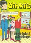 Cover for Binkie Classics (Classics/Williams, 1971 series) #18