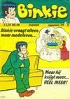 Cover for Binkie Classics (Classics/Williams, 1971 series) #29