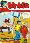 Cover for Binkie Classics (Classics/Williams, 1971 series) #32