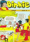 Cover for Binkie Classics (Classics/Williams, 1971 series) #36