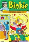 Cover for Binkie Classics (Classics/Williams, 1971 series) #39