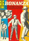 Cover for Bonanza Classics (Classics/Williams, 1970 series) #2901