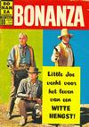 Cover for Bonanza Classics (Classics/Williams, 1970 series) #2910