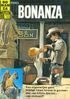 Cover for Bonanza Classics (Classics/Williams, 1970 series) #2912