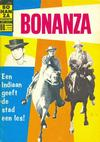 Cover for Bonanza Classics (Classics/Williams, 1970 series) #2915