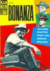 Cover for Bonanza Classics (Classics/Williams, 1970 series) #2916