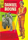 Cover for Daniel Boone Classics (Classics/Williams, 1970 series) #1