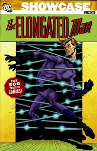 Cover Thumbnail for Showcase Presents The Elongated Man (DC, 2006 series) #1