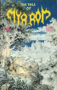 Cover Thumbnail for The Tale of Mya Rom (Aircel Publishing, 1988 series) #1