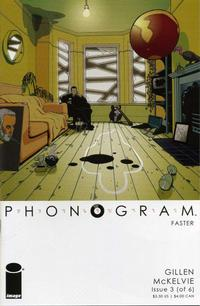 Cover Thumbnail for Phonogram (Image, 2006 series) #3