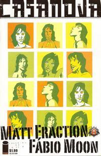 Cover Thumbnail for Casanova (Image, 2006 series) #8