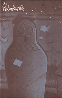 Cover Thumbnail for Palooka-Ville (Drawn & Quarterly, 1991 series) #15