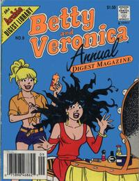Cover Thumbnail for Betty and Veronica Annual Digest Magazine (Archie, 1989 series) #9