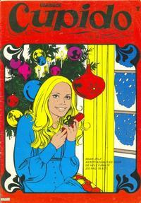 Cover Thumbnail for Cupido Classics (Classics/Williams, 1972 series) #40