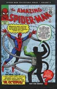 Cover Thumbnail for Spider-Man Collectible Series (Marvel, 2006 series) #6