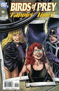 Cover Thumbnail for Birds of Prey (DC, 1999 series) #99