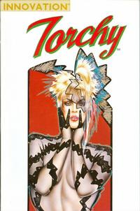 Cover Thumbnail for Bill Ward's Torchy, the Blonde Bombshell (Innovation, 1992 series) #1