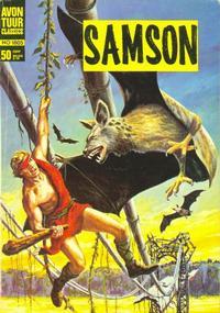 Cover Thumbnail for Avontuur Classics (Classics/Williams, 1966 series) #1805