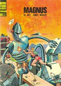 Cover Thumbnail for Avontuur Classics (Classics/Williams, 1966 series) #1812