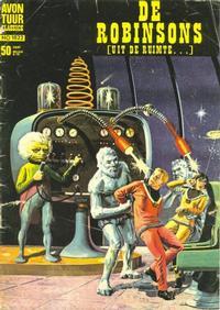 Cover Thumbnail for Avontuur Classics (Classics/Williams, 1966 series) #1822