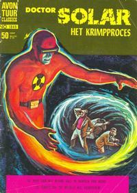 Cover Thumbnail for Avontuur Classics (Classics/Williams, 1966 series) #1849