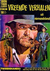 Cover Thumbnail for Avontuur Classics (Classics/Williams, 1966 series) #1851