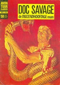Cover Thumbnail for Avontuur Classics (Classics/Williams, 1966 series) #1856