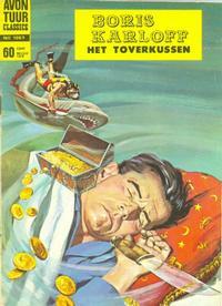 Cover Thumbnail for Avontuur Classics (Classics/Williams, 1966 series) #1869