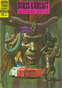 Cover Thumbnail for Avontuur Classics (Classics/Williams, 1966 series) #18107