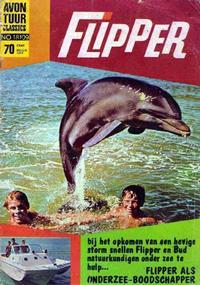 Cover Thumbnail for Avontuur Classics (Classics/Williams, 1966 series) #18109