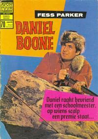 Cover Thumbnail for Avontuur Classics (Classics/Williams, 1966 series) #18153