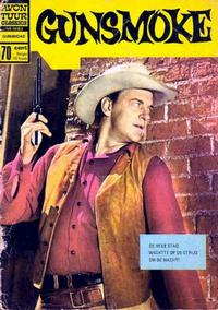 Cover Thumbnail for Avontuur Classics (Classics/Williams, 1966 series) #18163