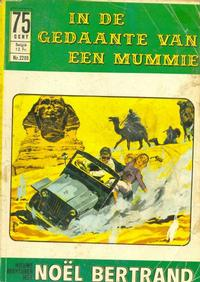 Cover Thumbnail for 75-Cent Reeks (Classics/Williams, 1968 series) #2205