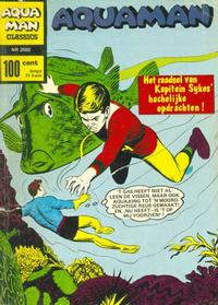 Cover Thumbnail for Aquaman Classics (Classics/Williams, 1969 series) #2502