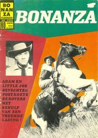 Cover Thumbnail for Bonanza Classics (Classics/Williams, 1970 series) #2902