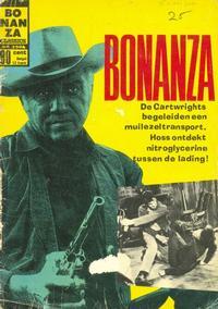 Cover Thumbnail for Bonanza Classics (Classics/Williams, 1970 series) #2904