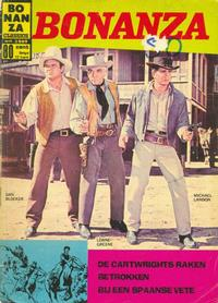 Cover Thumbnail for Bonanza Classics (Classics/Williams, 1970 series) #2909