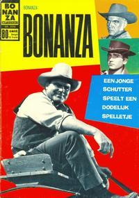 Cover Thumbnail for Bonanza Classics (Classics/Williams, 1970 series) #2916