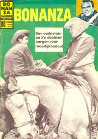 Cover Thumbnail for Bonanza Classics (Classics/Williams, 1970 series) #2918