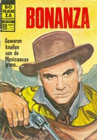 Cover Thumbnail for Bonanza Classics (Classics/Williams, 1970 series) #2919