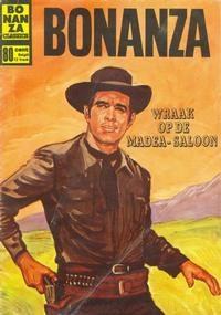 Cover Thumbnail for Bonanza Classics (Classics/Williams, 1970 series) #[2920]