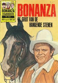 Cover Thumbnail for Bonanza Classics (Classics/Williams, 1970 series) #2922