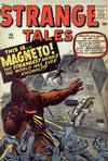 Cover for Strange Tales (Marvel, 1951 series) #84