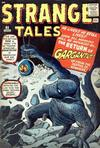 Cover for Strange Tales (Marvel, 1951 series) #85