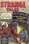 Cover for Strange Tales (Marvel, 1951 series) #95