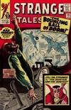 Cover for Strange Tales (Marvel, 1951 series) #131