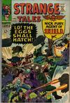Cover for Strange Tales (Marvel, 1951 series) #145 [Regular Edition]