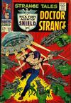 Cover Thumbnail for Strange Tales (1951 series) #153 [Regular Edition]