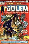 Cover for Strange Tales (Marvel, 1973 series) #174