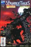 Cover for Strange Tales (Marvel, 1998 series) #1